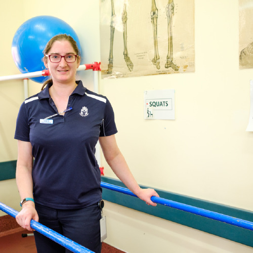 Physiotherapy at Waitaki District Health Services