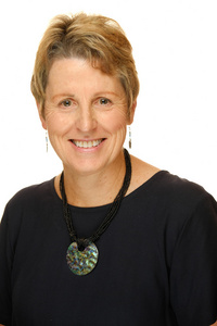 Helen Algar Waitaki District Health Services Board